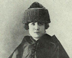 Zoe Rosinach Pedrol