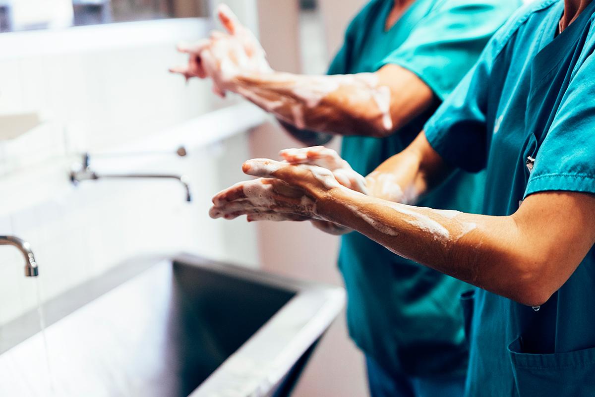 dia mundial lavado de manos