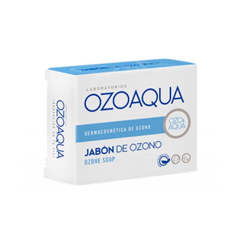 jabón pastilla ozono ozoaqua